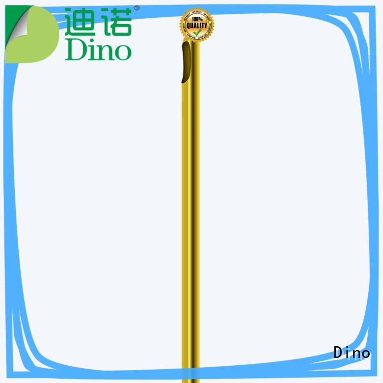 Dino injection needle manufacturer for losing fat