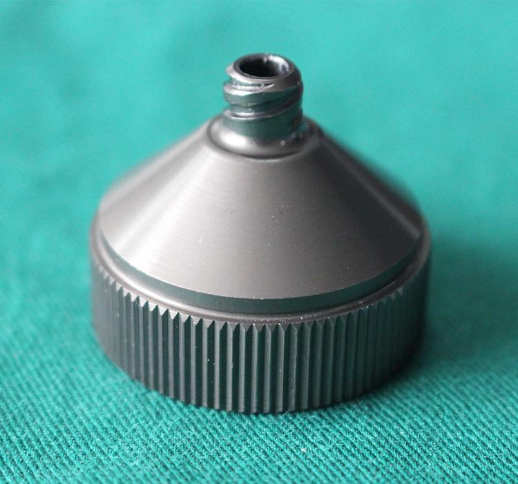 Vertical Cap & Standing Syringe Cap & Luer Lock Cap