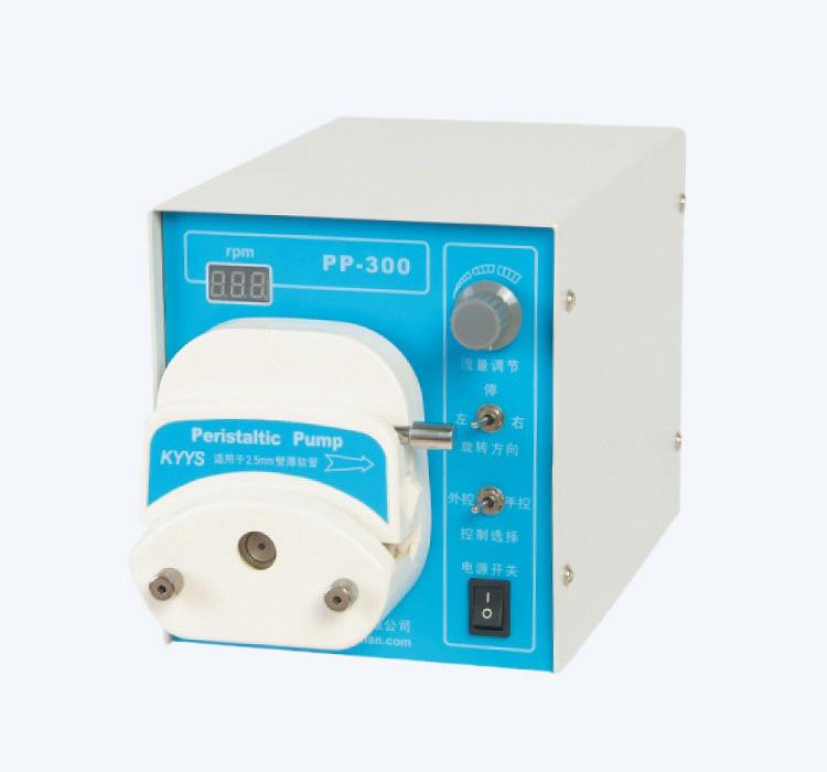 Peristaltic Pump & Pump