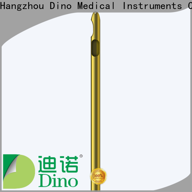 Dino basket cannula factory for hospital