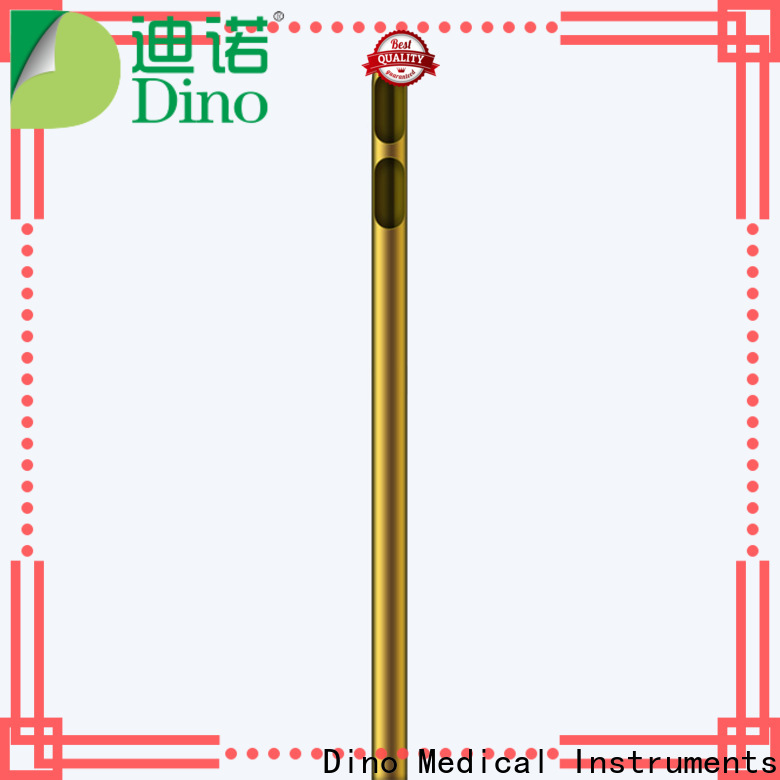 Dino luer lock needle supplier for medical