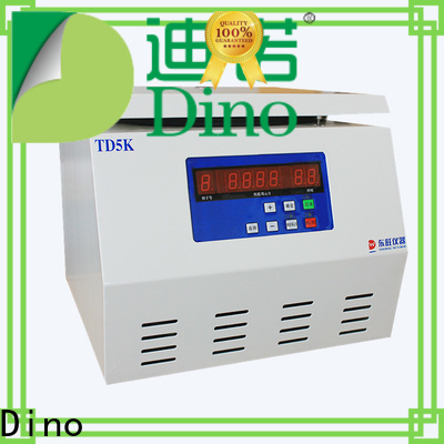 Dino factory price Centrifuge company for clinic