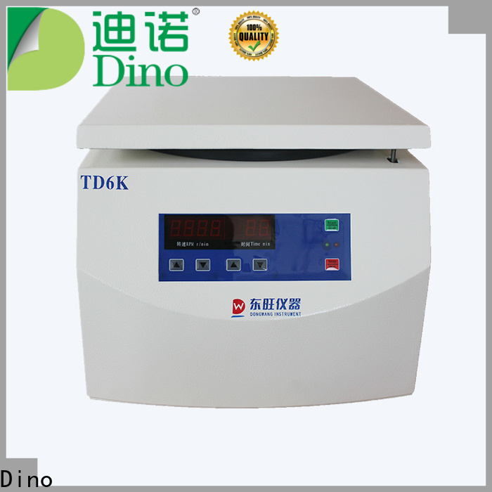 Dino hot selling Centrifuge with good price for surgery