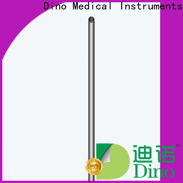 Dino microcannula for dermal filler wholesale for promotion