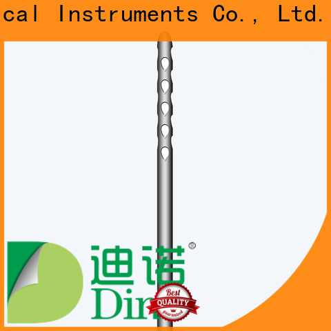 Dino reliable fat harvesting cannula manufacturer for losing fat