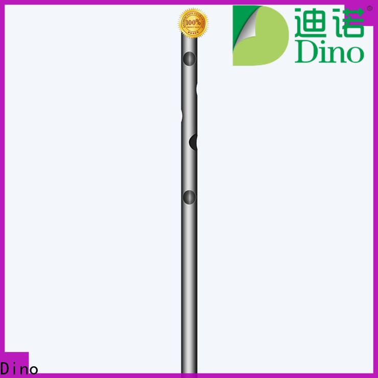 reliable 24 holes micro fat grafting cannula factory direct supply for hospital