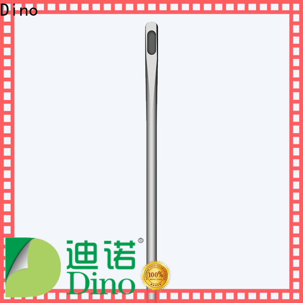 practical zone specific cannulas from China for promotion