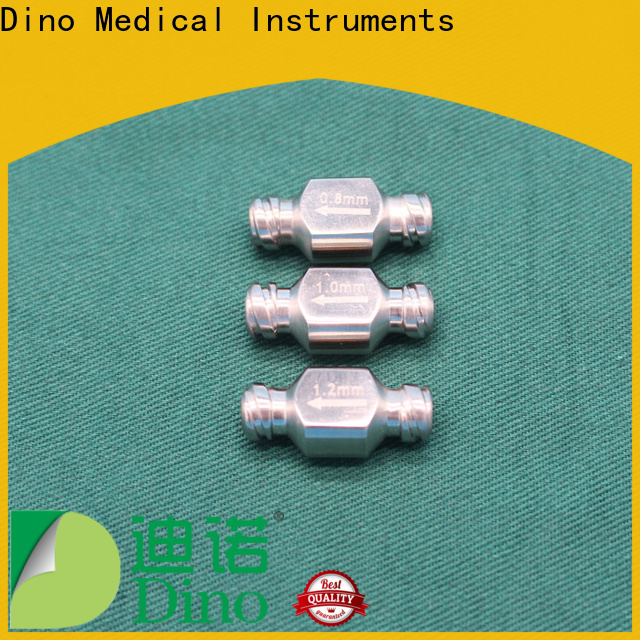 Dino hot-sale Adaptor suppliers for medical
