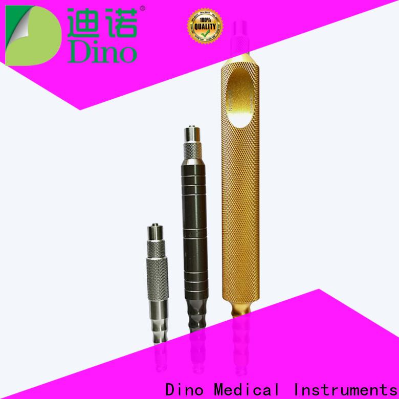 Dino Handles best manufacturer for medical