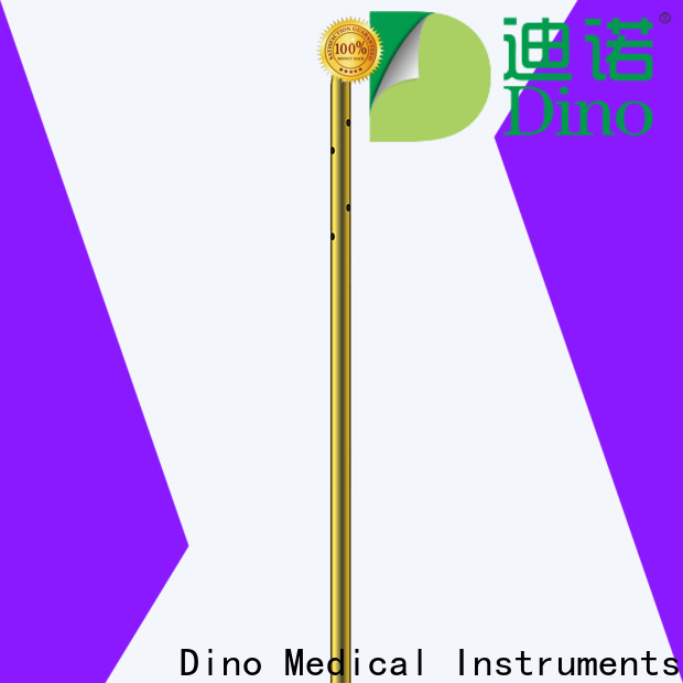 stable infiltration needle manufacturer for promotion