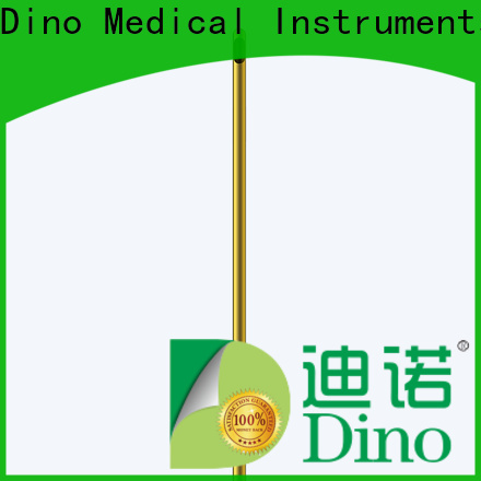 Dino hot-sale cannula needle for fillers manufacturer for medical