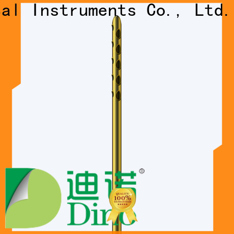 Dino cannula for lips factory direct supply for surgery
