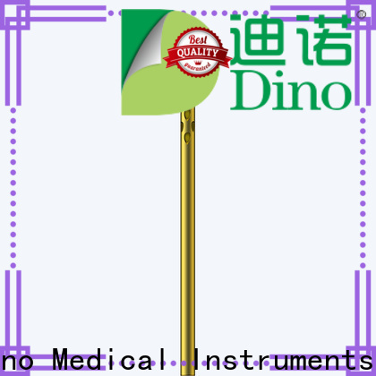 Dino hot selling micro blunt tip cannula company for promotion