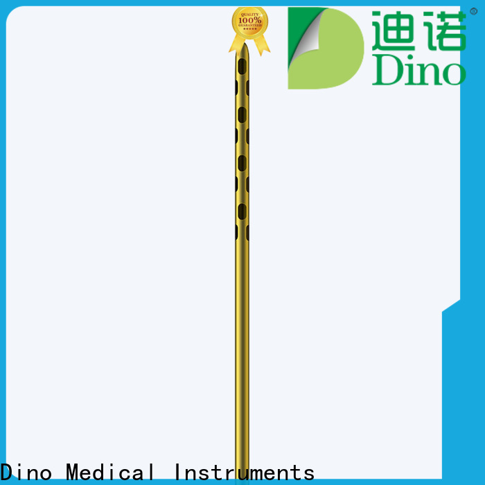 hot-sale fat harvesting cannula company for surgery