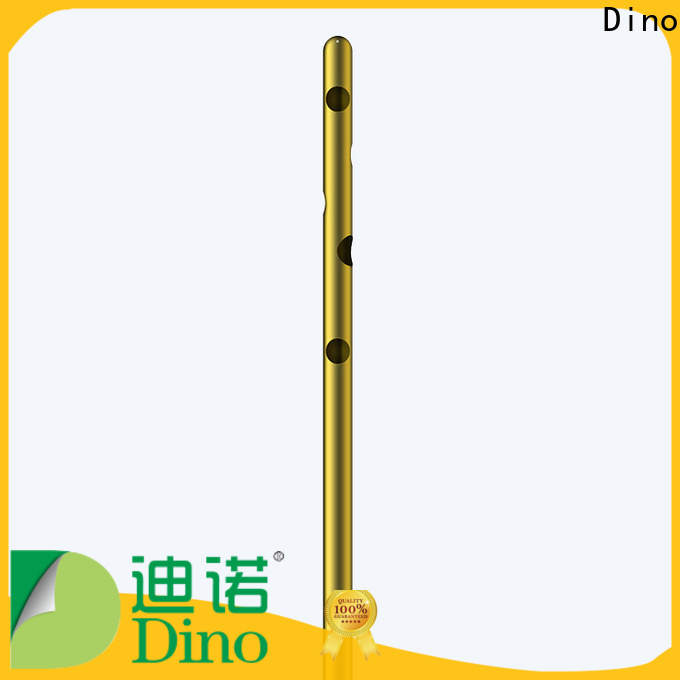 Dino quality micro cannula blunt supply for surgery