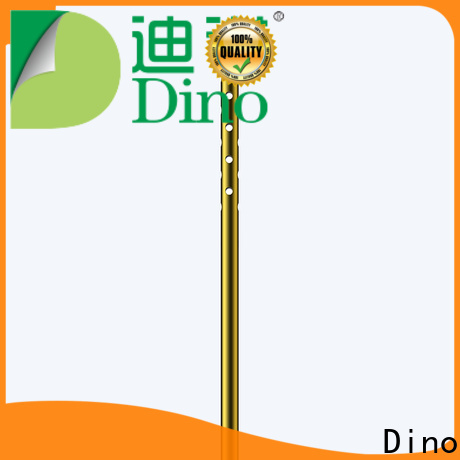 Dino best price nano fat transfer cannula best manufacturer for medical