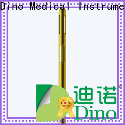 professional circular hole cannula supply for promotion