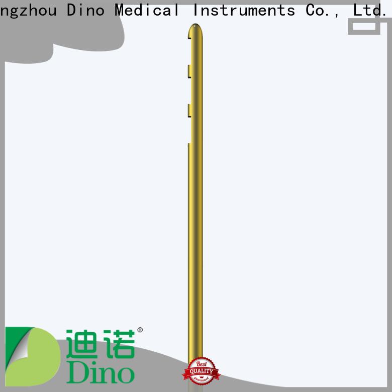 Dino byron liposuction supply for hospital