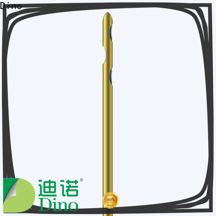 Dino specialty cannulas series for medical