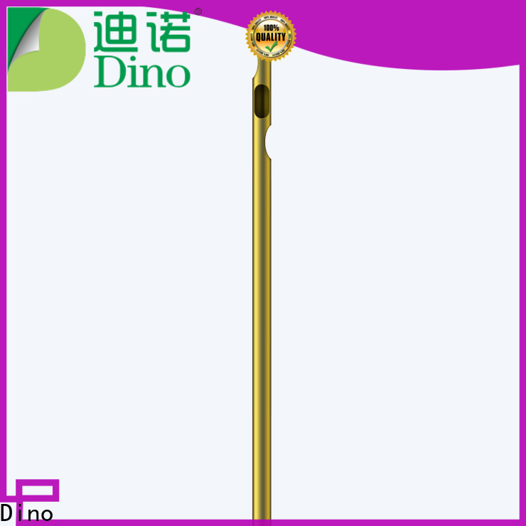 Dino circular hole cannula series for sale