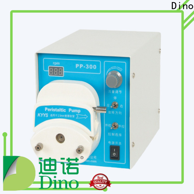 best value Peristaltic pump series bulk production