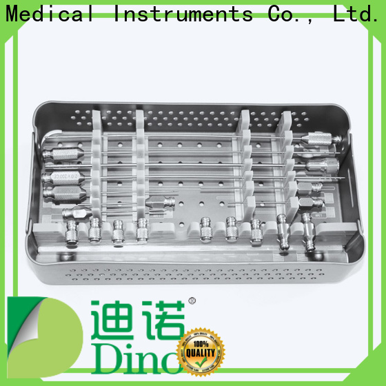 Dino high-quality face liposuction cannula kit best supplier for medical