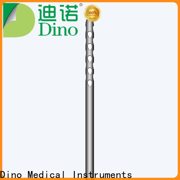 quality micro blunt end cannula from China for hospital