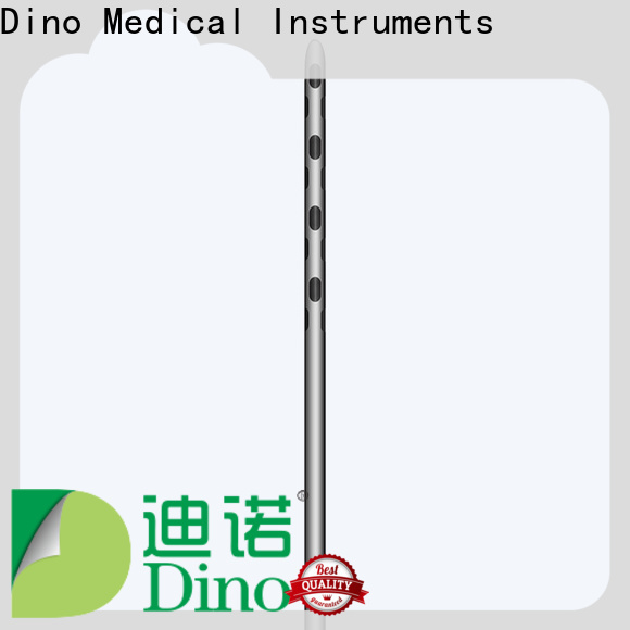 Dino durable micro blunt tip cannula wholesale for losing fat