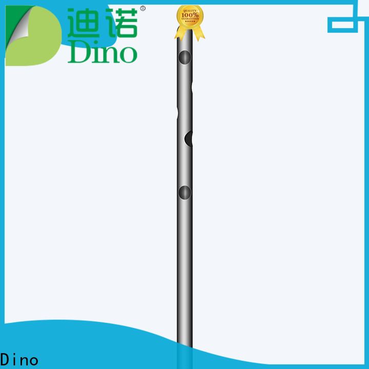 cost-effective 24 holes micro fat grafting cannula company for sale