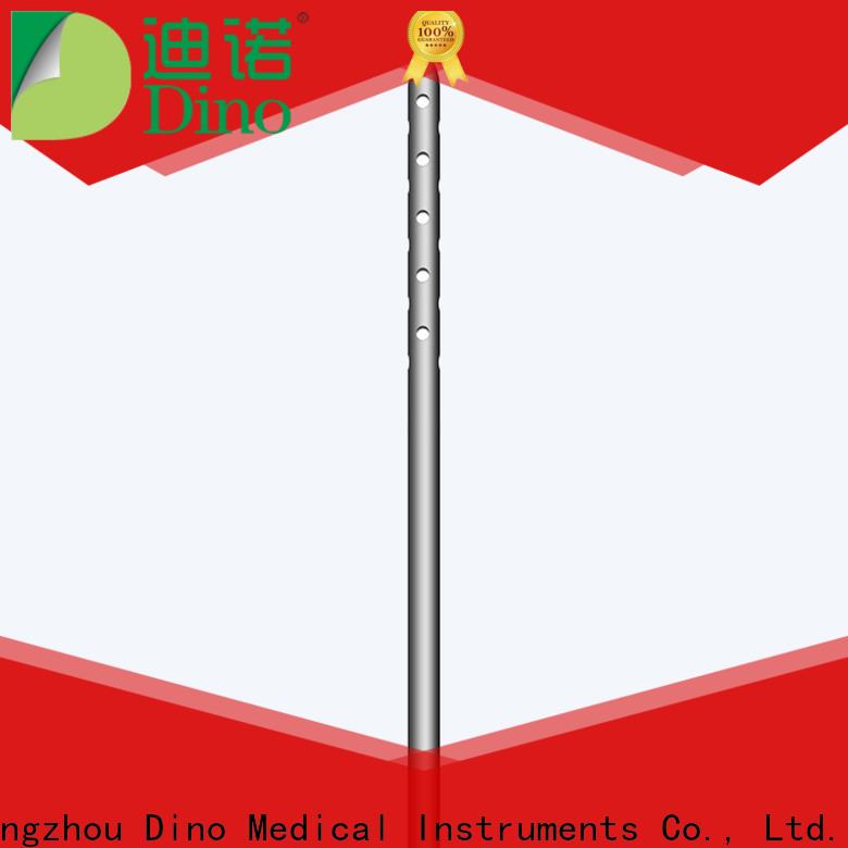 hot selling nano blunt end cannula factory for medical