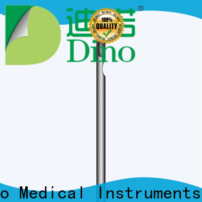 stable surgical cannula series for losing fat