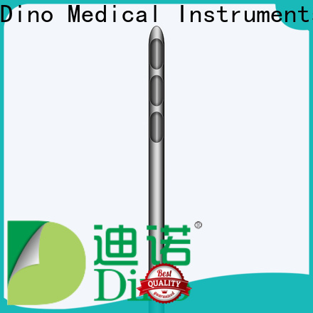Dino durable liposuction cannula factory direct supply for sale
