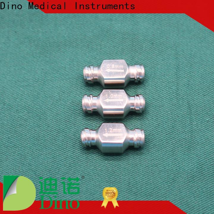 Dino Adaptor best supplier for hospital
