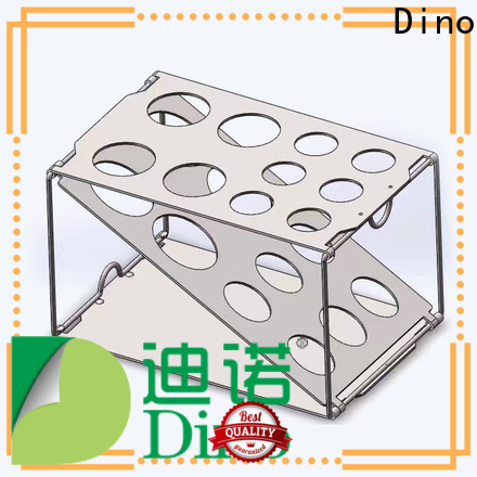 Dino Syringe Rack factory for surgery