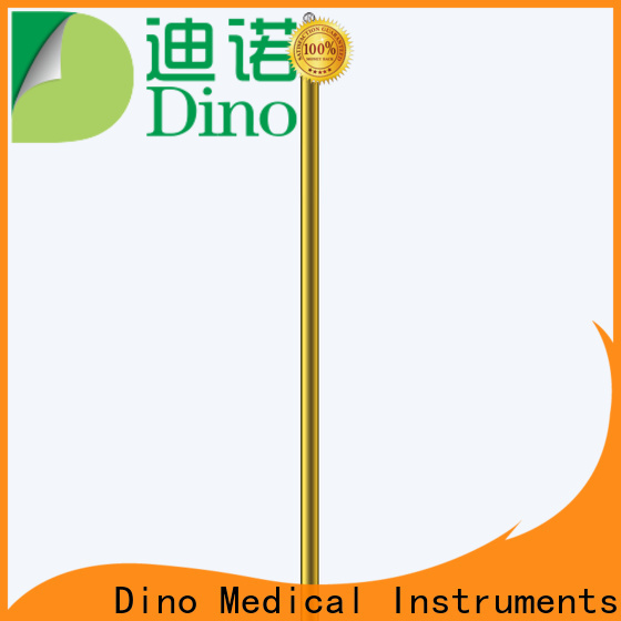 Dino cannula filler manufacturer for clinic