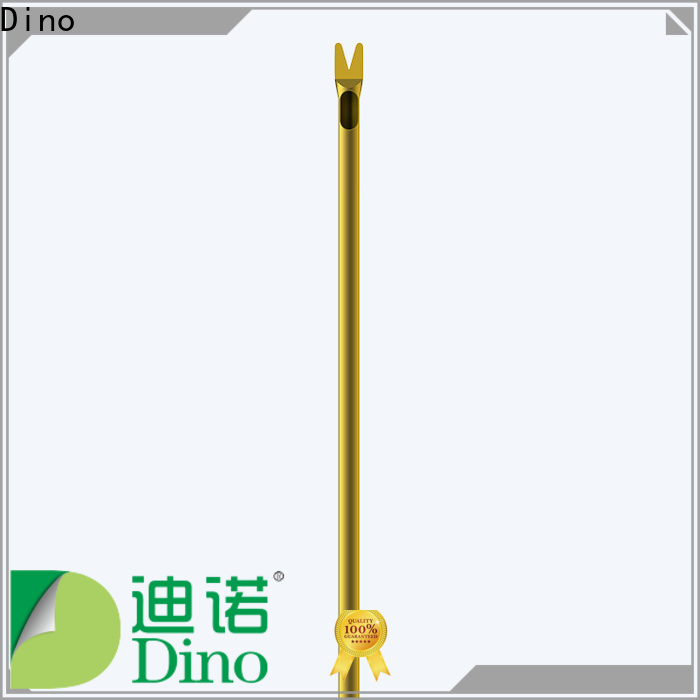Dino filling needle inquire now for surgery