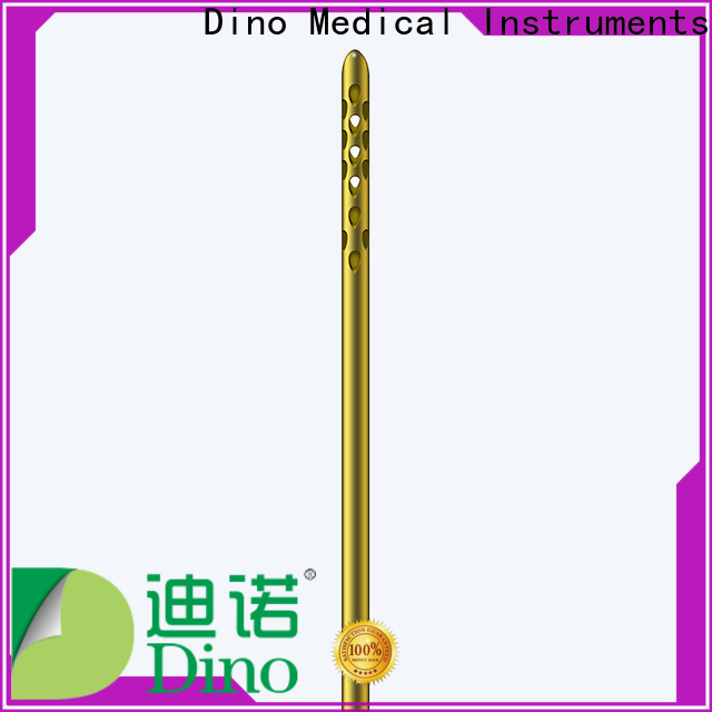 Dino micro fat harvesting cannula supply for hospital