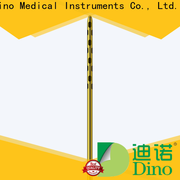 durable 20 holes micro fat grafting cannula wholesale for clinic