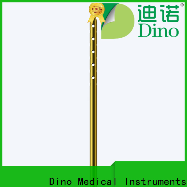 Dino best nano cannula transfer best manufacturer for promotion