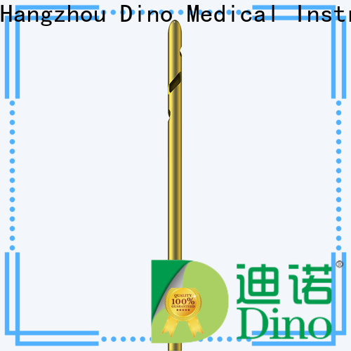 Dino three holes liposuction cannula from China for promotion