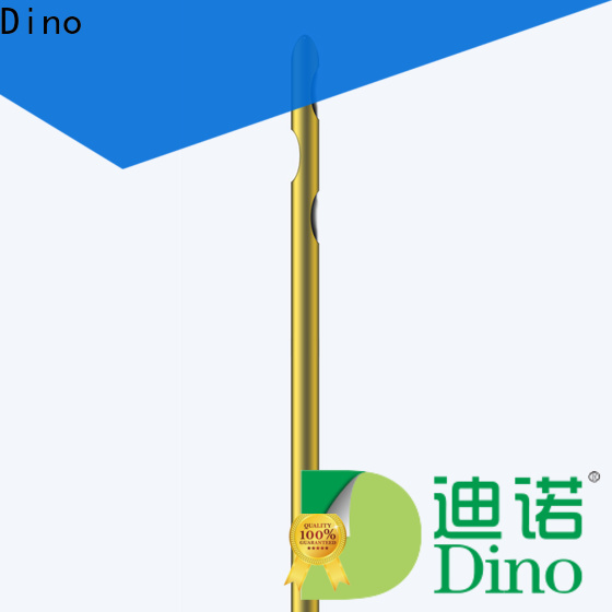 Dino practical one hole liposuction cannula best supplier for medical