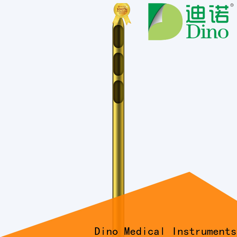 Dino luer lock needle factory direct supply bulk production