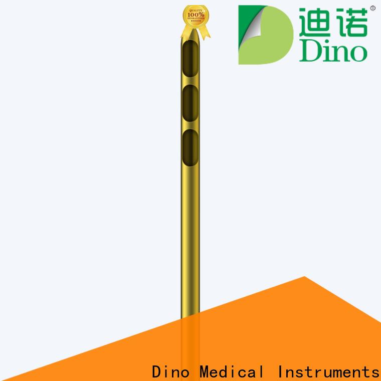 Dino luer lock needle factory direct supply bulk production