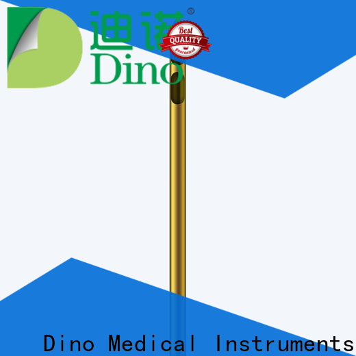 Dino factory price surgical cannula best supplier for surgery