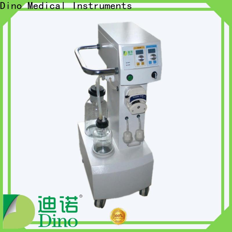 Dino Liposuction aspirator from China for hospital