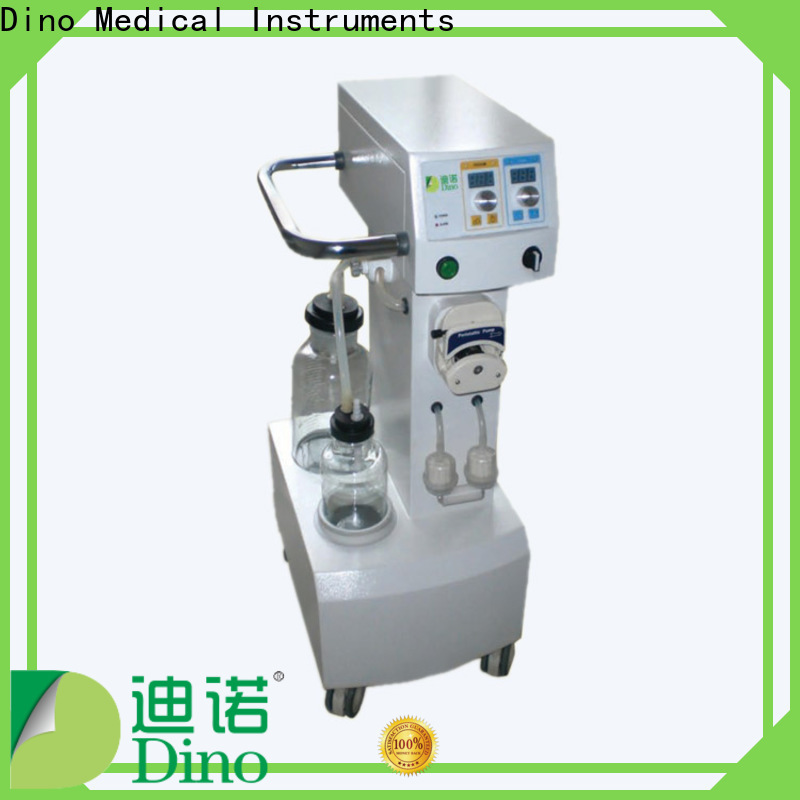 Dino Liposuction aspirator from China for hospital