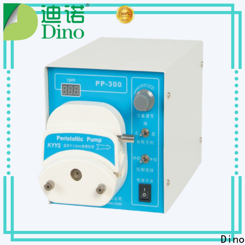 Dino Peristaltic pump with good price for losing fat