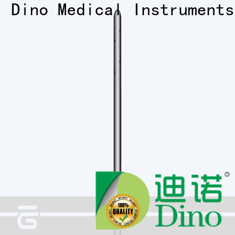 Dino quality infiltration cannula series for clinic