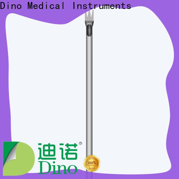 Dino microcannula filler company for losing fat