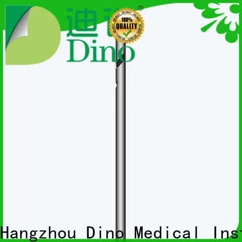 Dino mercedes tip cannula manufacturer for promotion